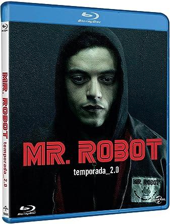 mr. robot season 2 MR. ROBOT: TEMPORADA 2, Spain Import, see ...