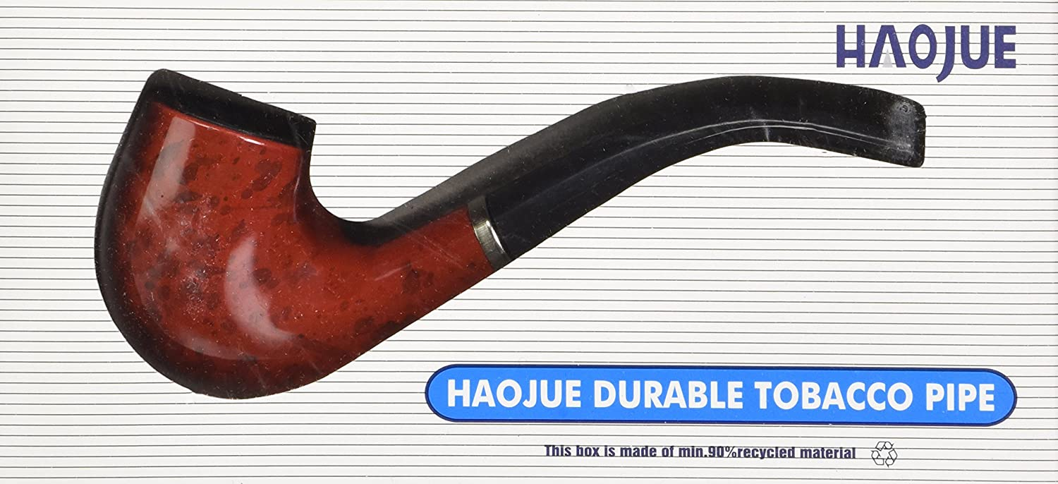 Clasical Tobacco Pipe with Metal Bowl GStar