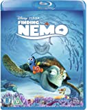 Finding Nemo [Blu-ray] [Region Free]