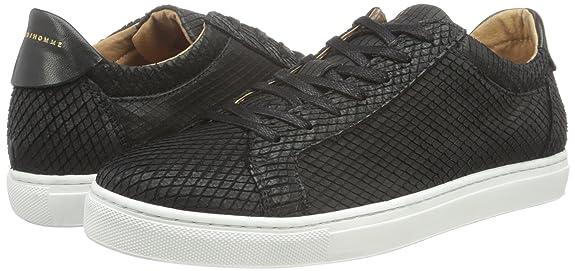 Selected Herren Shndavid Snake Sneaker Kaufen OnlineShop