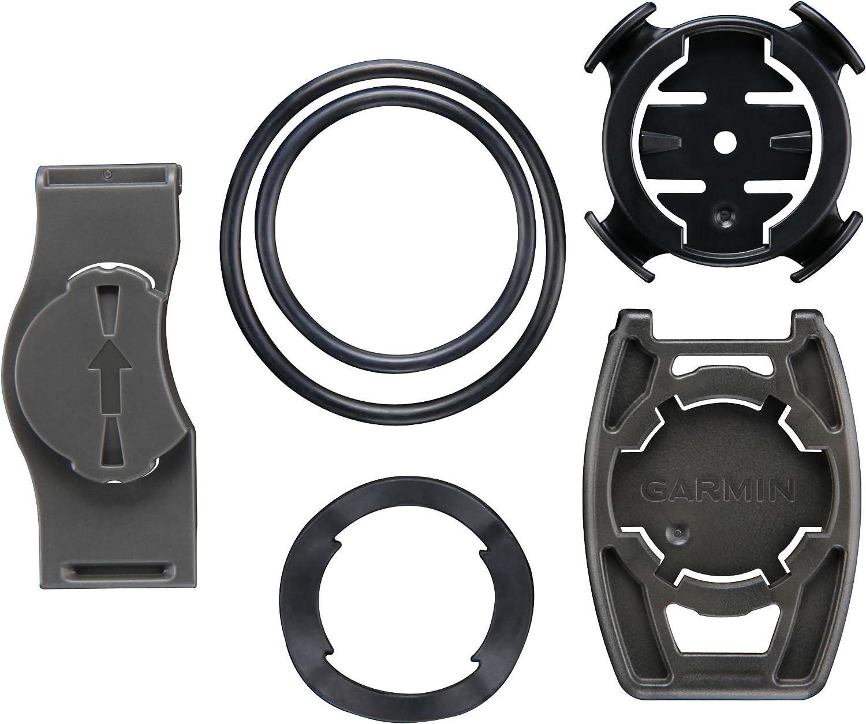 Garmin Quick Release Kit (Forerunner 310XT) - Soporte para Bicicleta de Cuarto de Vuelta
