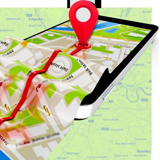 GPS Master- Navigation Free (Gps Navigation Free)