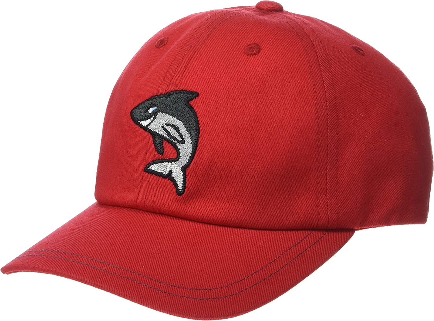 Columbia CSC Youth - Gorra Infantil, Infantil, 1840171, Bright Red ...