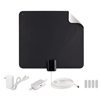 The 8 best digital antenna for tv and roku