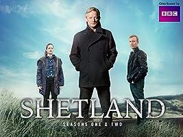 Shetland, Seasons 1-2