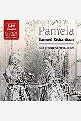 Pamela, or Virtue Rewarded Audible Audiobook