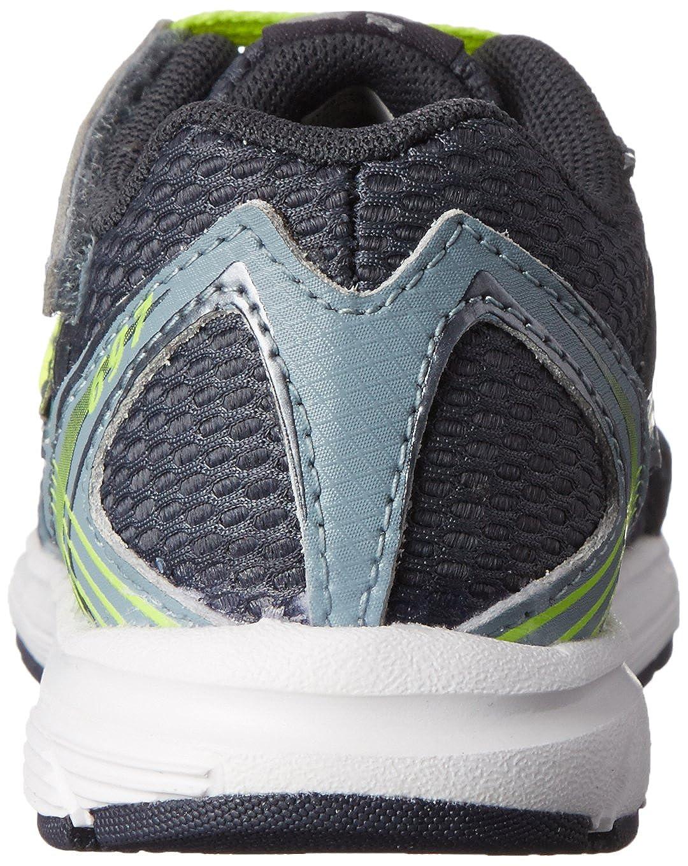 Infant New Balance KV697 Infant Hook and Loop Running Shoe