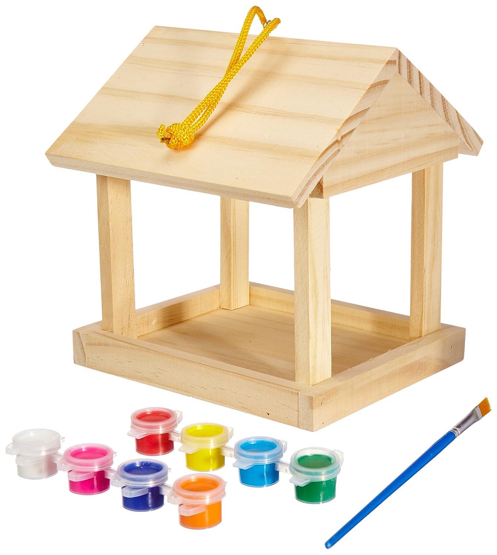 vogelhaus bauen mit kindern excellent vogelhaus with vogelhaus bauen mit kindern vogelhaus. Black Bedroom Furniture Sets. Home Design Ideas