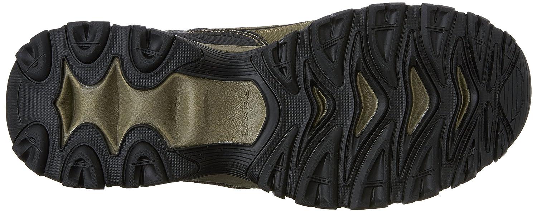 Skechers-Afterburn-Memory-Foam-M-fit-Men-039-s-Sport-After-Burn-Baskets-Chaussures miniature 83