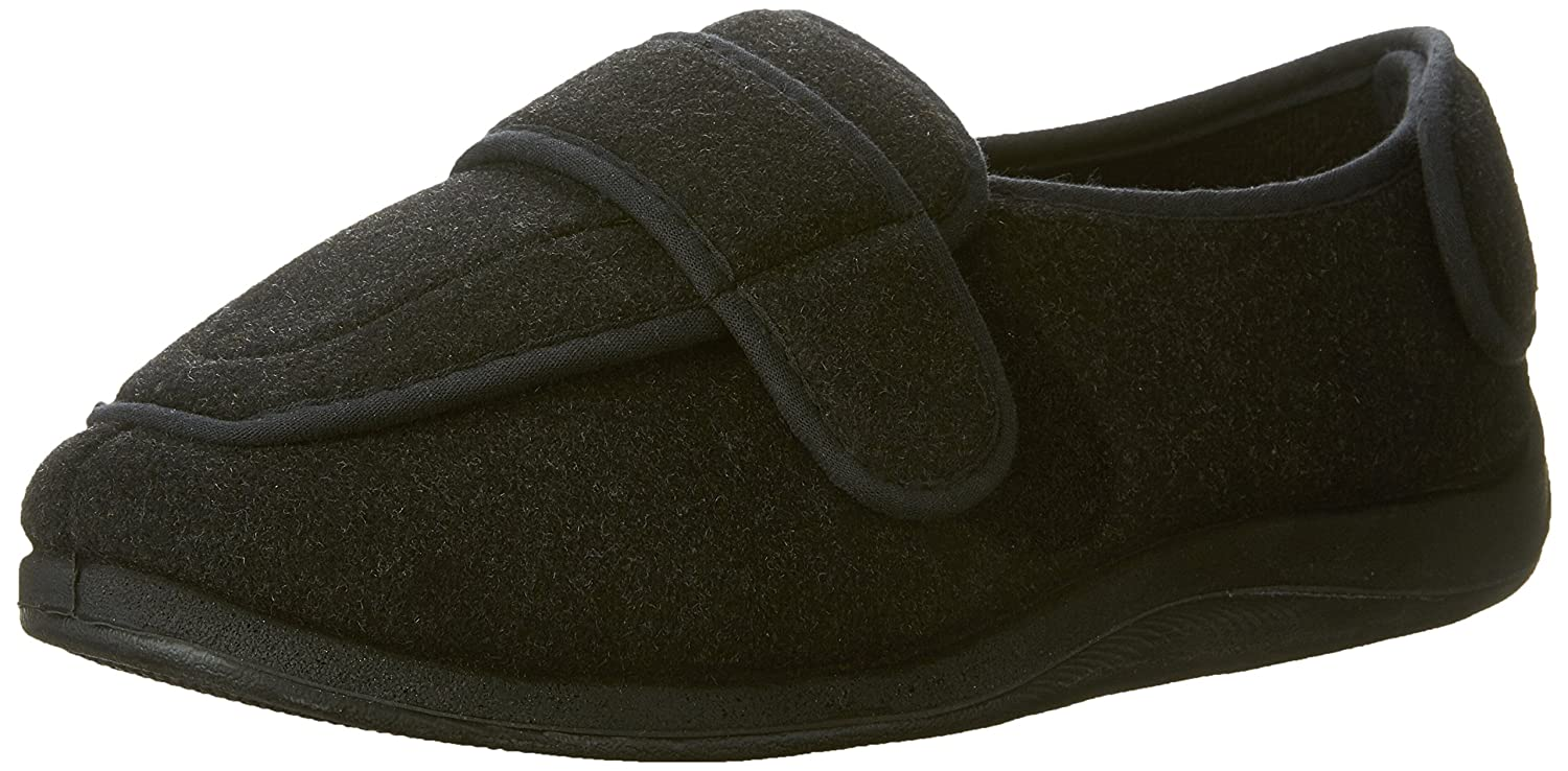 Foamtreads Men's Physician M Slippers PHYM-16TR-CC-WB