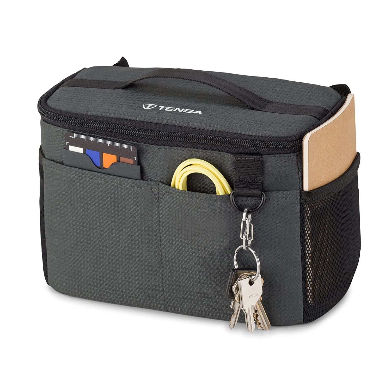 Tenba Tools BYOB 10 Case for Camera Grey