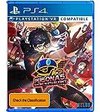 Persona 5 Dancing in Starlight (PlayStation 4)