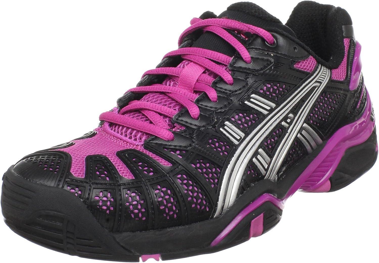 GEL-Resolution 3 Tennis Shoe