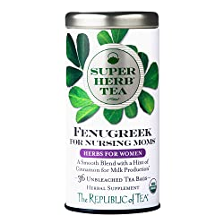 Top 10 Best Lactation Tea (2020 Reviews & Buying Guide) 5