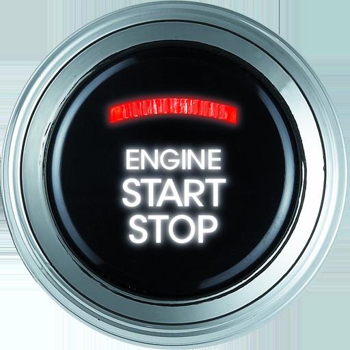 - Super Car - Start Engine