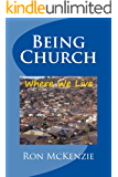 Being Church Where We Live