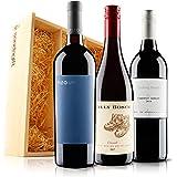 Sendagift by Virgin Wines Red Wine Trio Gift Pack