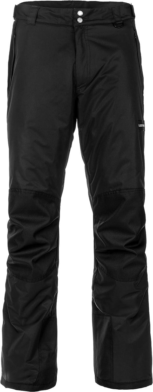 Lucky Bums Adult Snow Ski Pants