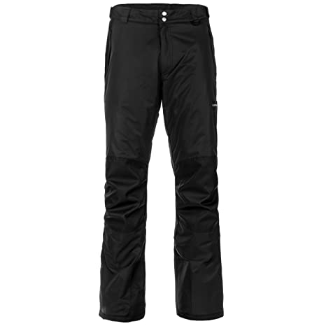 Amazon.com  Lucky Bums Adult Insulated Reinforced Knees and Seat Men ... 12be2458c