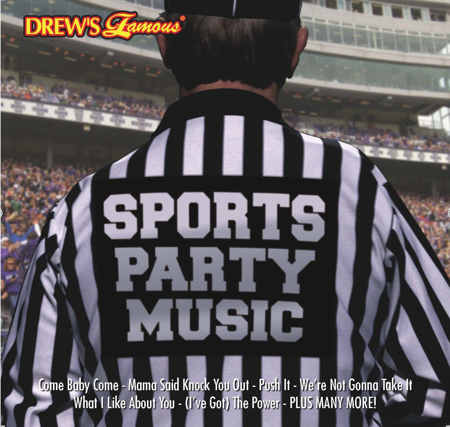 Sports Party Music