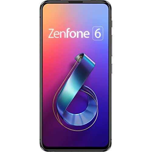 ASUS Zenfone6 ZS630KL-BK128S6