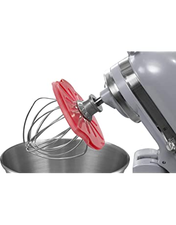 Whisk Wiper® PRO for Stand Mixers - Mix Without The Mess - The Ultimate Stand
