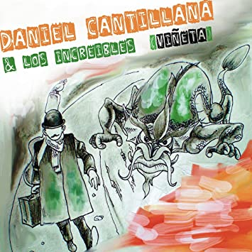 Cantillana Y Los Increibles - Viñeta - Amazon.com Music