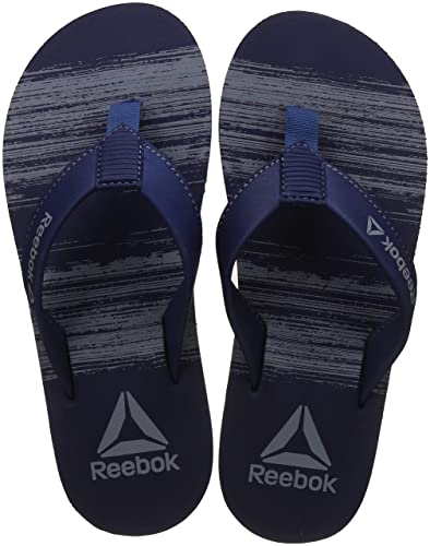 da8d618f1746b Reebok Men's Gillette Flip Sandals