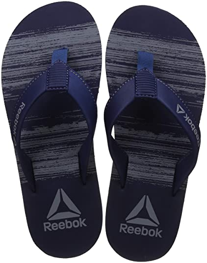 71e9aa03392a Reebok Men s Gillette Flip Sandals  Buy Online at Low Prices in India -  Amazon.in