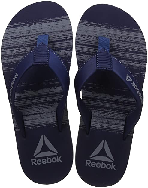 2ec4076e1 Reebok Men s Gillette Flip Sandals  Buy Online at Low Prices in India -  Amazon.in
