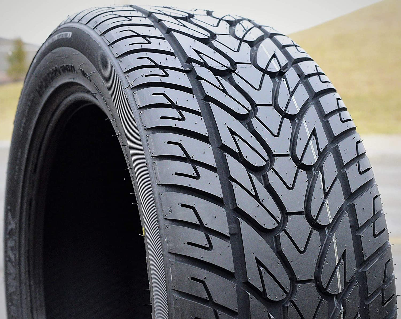 Fullway HS266 Performance All-Season Radial Tire-275//55R20 117H
