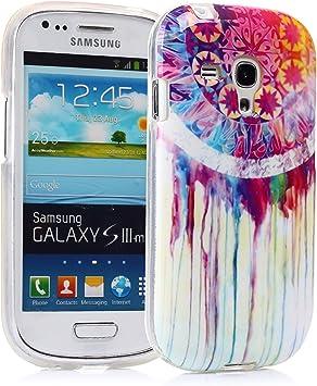 coque samsung galaxy s3 mini amazon