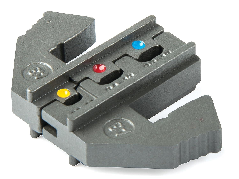 Titan Tools 11966 K6 Crimper Die for Deutsch Terminal