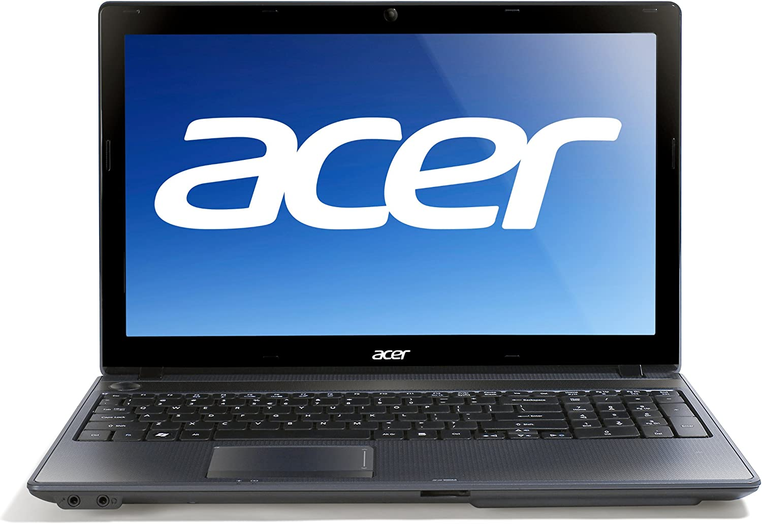 Acer Aspire AS5349-2899 15.6-Inch Laptop (Gray)