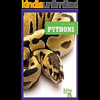Pythons (Reptile World)