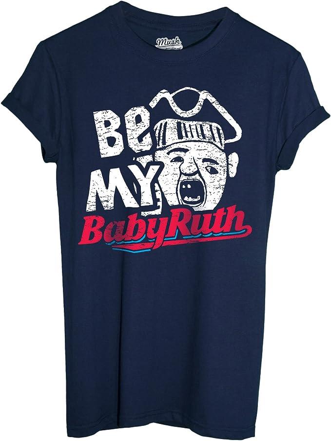 MUSH T-Shirt Sloth Goonies Hey Yo Guys Film by Dress Your Style