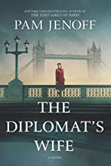 The Diplomat's Wife Kindle Edition