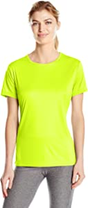 Craft Women's Essential Tee Shirt for Gym Sports Top