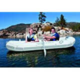 2.91m Hydro-Force Marine Pro RIB Inflatable Boat Dinghy