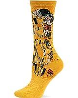 Hot Sox Women's The Kiss Trouser Sock