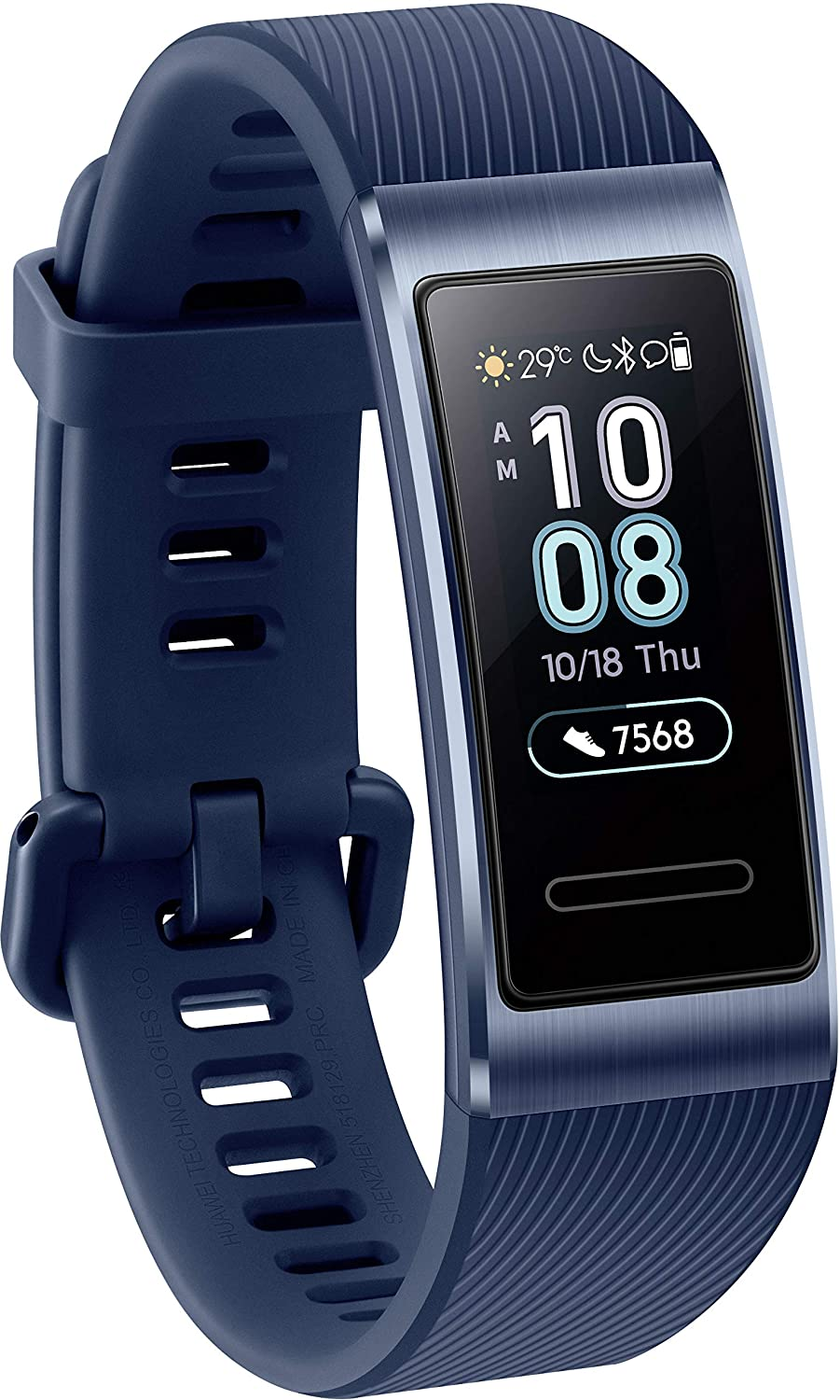 Huawei Band 3 Pro Space Blue 55023001
