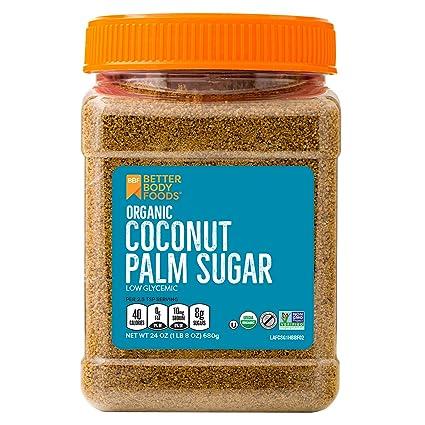 is coconut sugar ok on low cholesterol diet