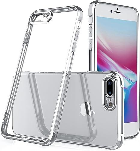 Custodia Iphone 7 Plus Protezione Anti-caduta Originale Cover