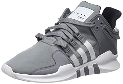 wholesale dealer b3860 ba0d8 Adidas Eqt Support Adv Mens Sneakers Grey