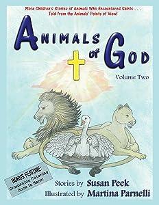 Animals of God, Volume Two (Volume 2)