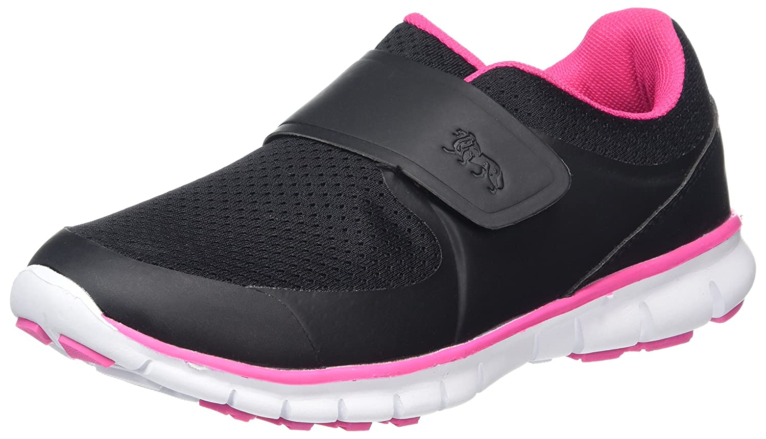 Lonsdale Lima Velcro Chaussures Multisport Outdoor Fille