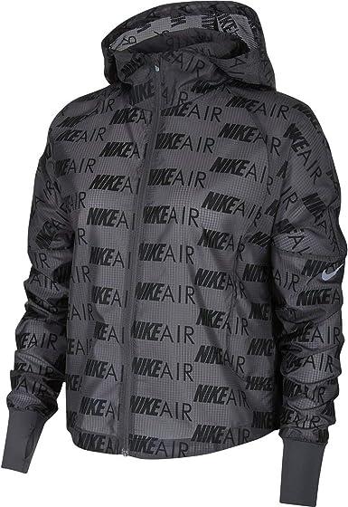 Nike Air Hooded Women's Running Jacket