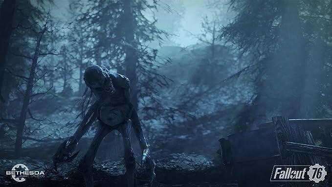 Fallout 76: Tricentennial Edition - Xbox One [Importación inglesa ...
