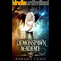 Demonspawn Academy: Trial Two