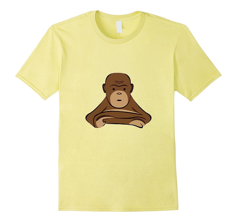 d2d1bbd26 Lazy Little Whinging Bald Manc Twat T-Shirt-Vaci